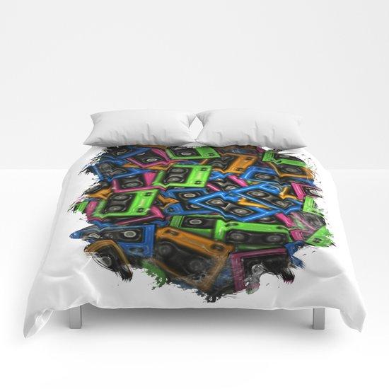 Cassete Comforters