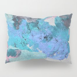 Hidden Meadow Pillow Sham