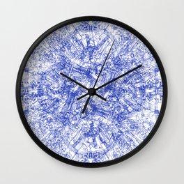 CPU Wall Clock
