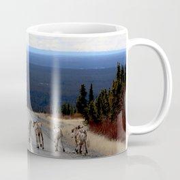 Bou Butts Coffee Mug