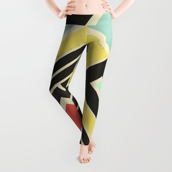 STRPS III Leggings