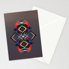 Frisson Stationery Cards