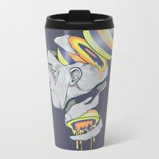 Sorbet Metal Travel Mug