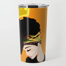 ~Her Majesty~ Travel Mug