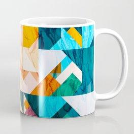 Geometric III Coffee Mug