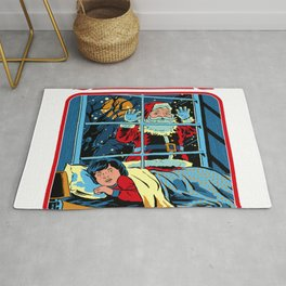 Retro Vintage Inspired T-Shirts and Apparel Merch: Steven Rhodes Official Merchandise Store Rug