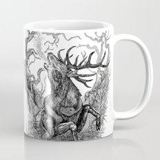 Low roar Mug