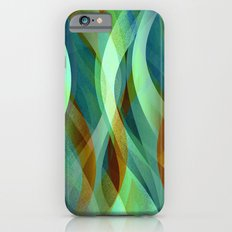 Abstract background G135 Slim Case iPhone 6s