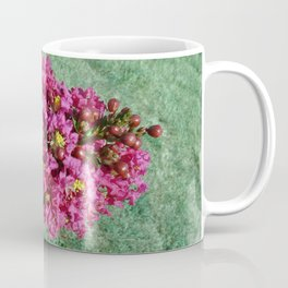 Crepe Myrtle 2 Coffee Mug