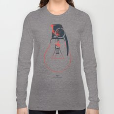 Idea Bomb (2) Long Sleeve T-shirt