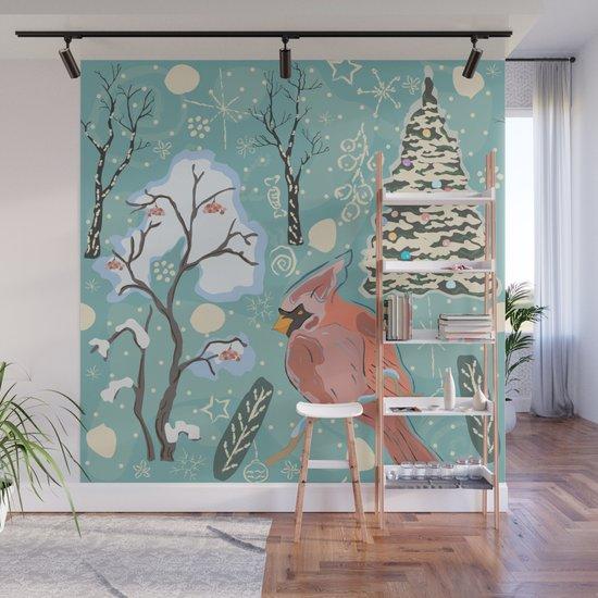 Red Bird by cozy_designs