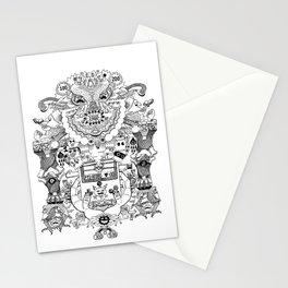 Ri-Damn-Diculous Stationery Cards
