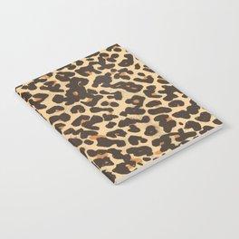 Just Leopard Notebook