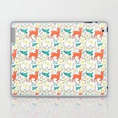 Forest Animals Laptop & iPad Skin