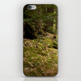 Forest Peace iPhone Skin