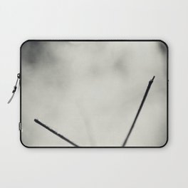 Singled Out Laptop Sleeve