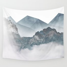 When Winter Comes III Wall Tapestry