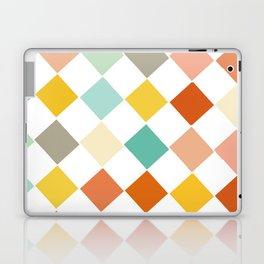 Color Check Laptop & iPad Skin