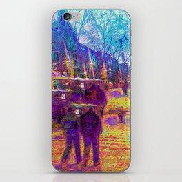 20180115 iPhone Skin