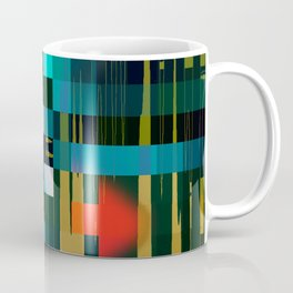merging reasons. 5 Coffee Mug