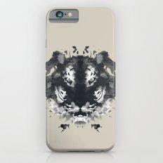 The Secret Jungle iPhone 6s Slim Case