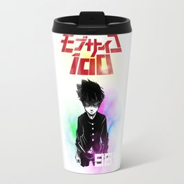 Psycho 100% Travel Mug