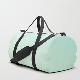 Forest Colors Marble texture Duffle Bag