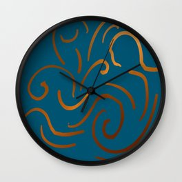 miRa Wall Clock