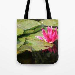 Nymphea Tote Bag