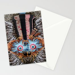 Antipodean Flotsam Stationery Cards