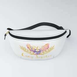 camp jupiter Fanny Pack