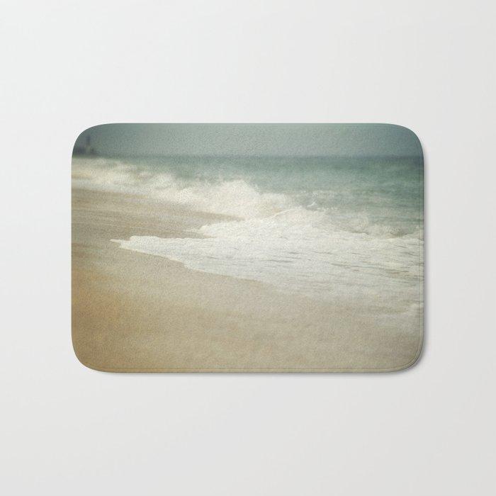 Beach Dream Bath Mat