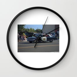 mayberry Wall Clock