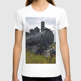 Quincy Mine Shaft T-shirt