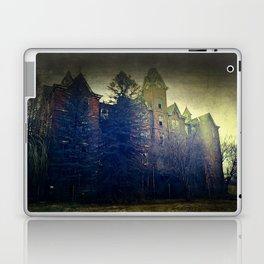 House Of Nightmares Laptop & iPad Skin