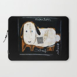 sheep Laptop Sleeve