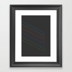 petoro Framed Art Print