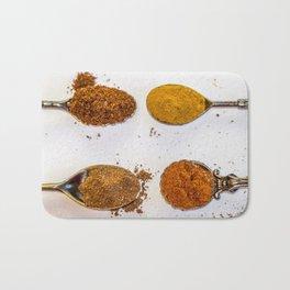Spice of Life. Bath Mat