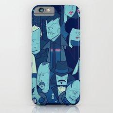 Blade Runner Slim Case iPhone 6