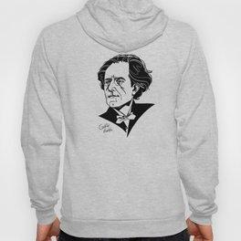 Gustav Mahler Hoody
