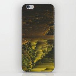 G0LD iPhone Skin