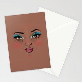 Esra'nin kadinlari 1 Stationery Cards