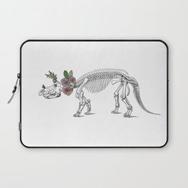 Tri-rosie-tops Laptop Sleeve