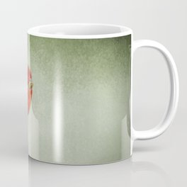 Song of the Summer Tanager 4 - Birds Coffee Mug