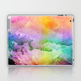 Vitamin Orchard Laptop & iPad Skin