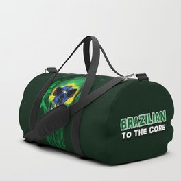 To The Core Collection: Brazil Duffle Bag