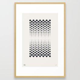 Relatives 27 Framed Art Print