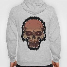 Skull cartoon Hoody