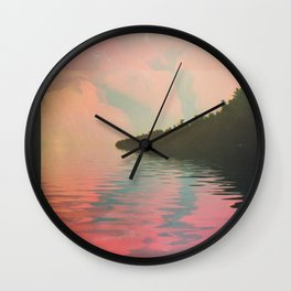 NSULA Wall Clock