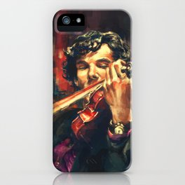 Virtuoso iPhone Case